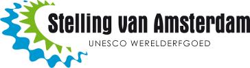 Logo Stelling van Amsterdam museum