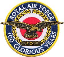 100 jaar RAF op de BBC