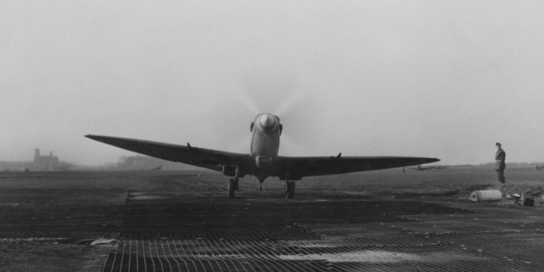 Noorse luchtvaarthistorici bezochten CRASH