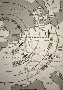 Dutch Airspace During the second world war