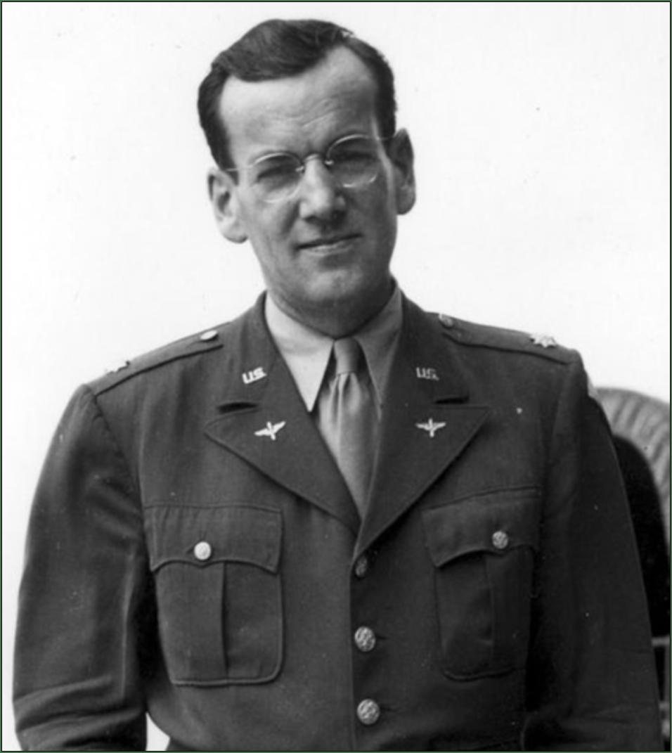 Major Glenn Miller